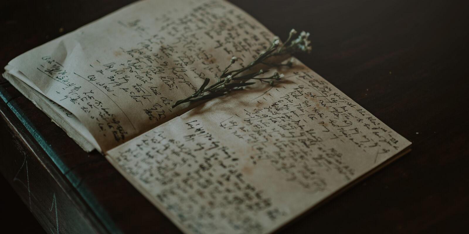 The Dreaded Homework Assignment-Journaling